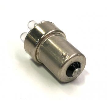 AMPOULE LED 12V BA15S