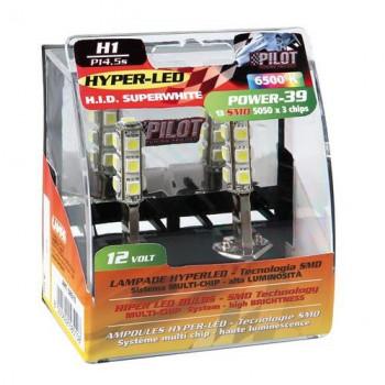 AMPOULE H1 HYPER LED 12V