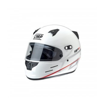 Casque OMP Karting GP 8K
