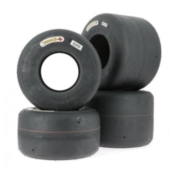 Set pneus KOMET K1H 710/450 SL