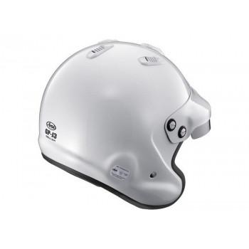 Casque Arai GP-J3 blanc