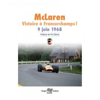 MCLAREN VICTOIRE A...