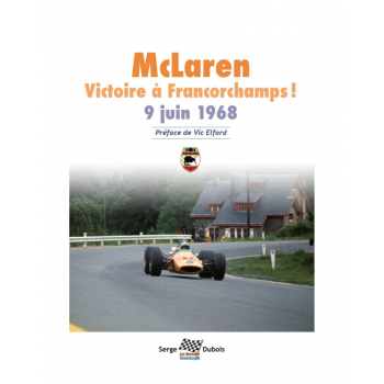 McLaren - Victoire à...