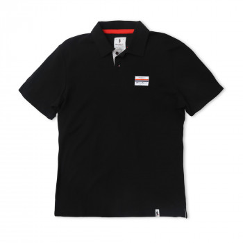 "POLO ""RACING SPIRIT PATCH"" OMP"