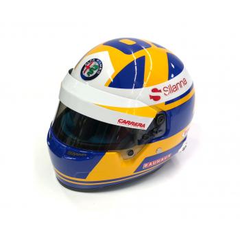 Mini casque Marcus Ericsson...