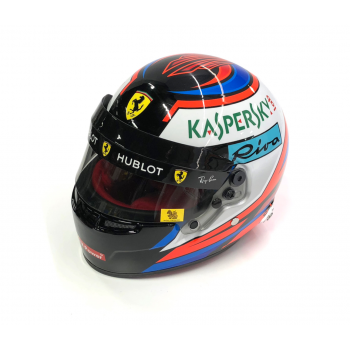 Mini casque Kimi Raikkonen...