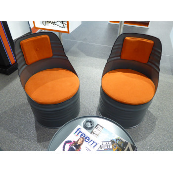 Mobilier SPA Racing