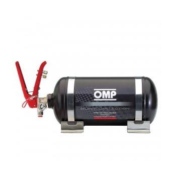 Extincteur OMP CMFST 1