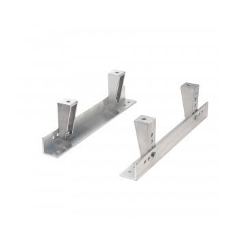 Support OMP aluminium HC/666