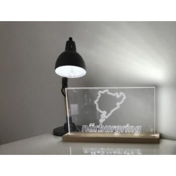 Lampe Zolder