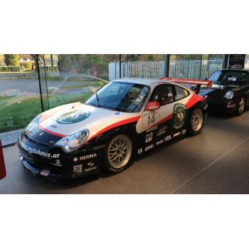 Porsche 996 Supercup