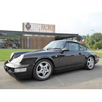 Porsche 911 Carrera 4 type...