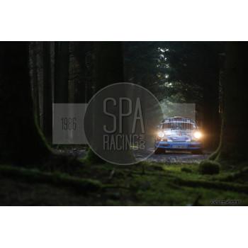N°11 - Legend Boucles Spa 2018