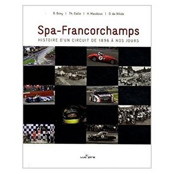 Spa-Franchorchamps -...
