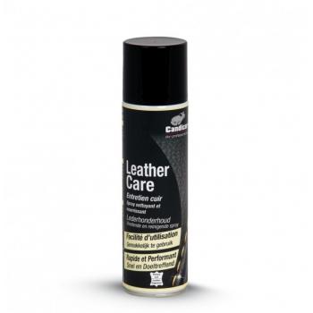 Entretien cuir spray 250ml