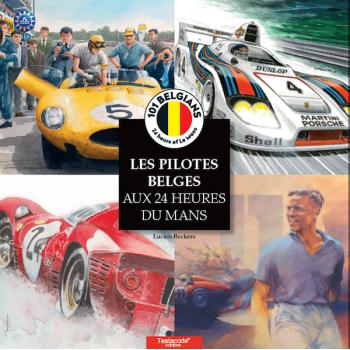 Les pilotes belges aux 24...
