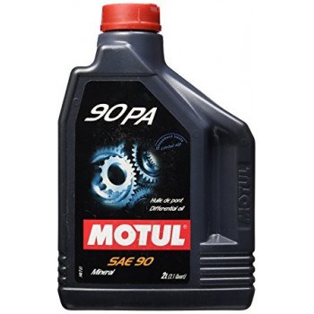 MOTUL 90PA SAE 90 2L