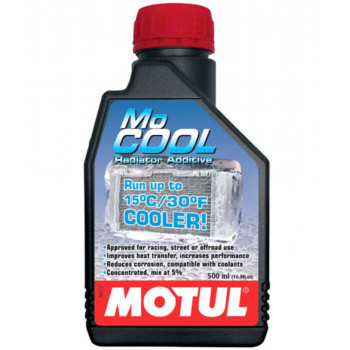 MOTUL MO COOL RADIATOR...