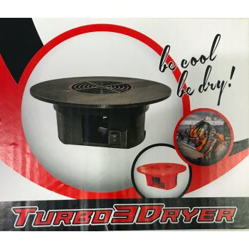 Séchoir turbo 3