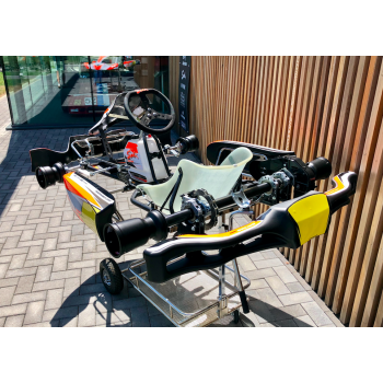 Chassis sodikart sigma rs 2018