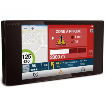 Coyote GPS