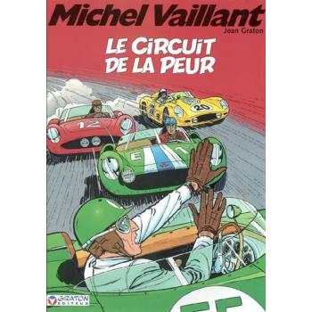 Michel Vaillant - Le...