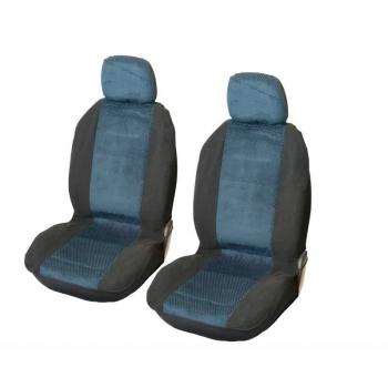 Jeu de 2 couvre-sièges...