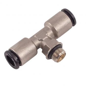 Connexion en T 1/8 - 6mm