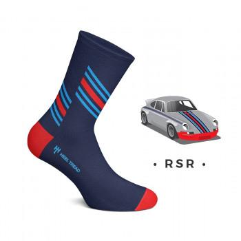 Chaussettes hautes RSR