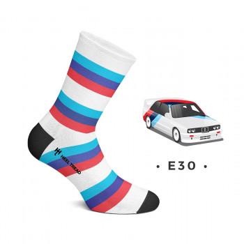 Chaussettes hautes BMW E30