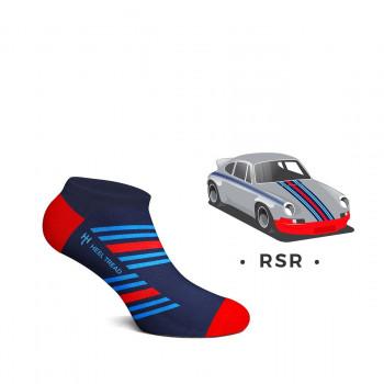 Chaussettes courtes RSR