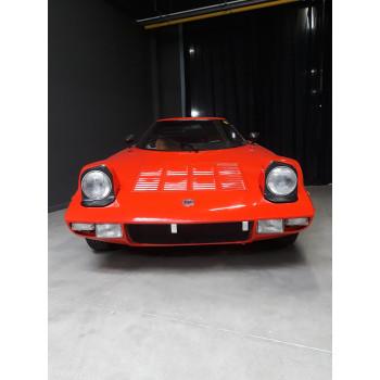 Lancia Stratos matching...