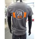 T-shirt adulte SPA Racing