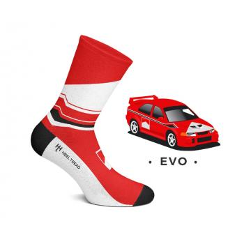 Chaussettes hautes EVO