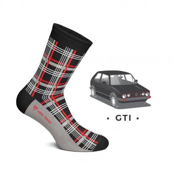Chaussettes hautes GTI