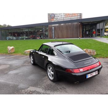 Porsche 911 993 Carrera 4 1995