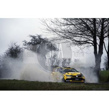 N°1 Spa Rally 2019