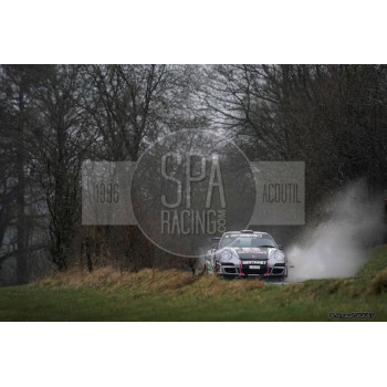 N°2 Spa Rally 2019