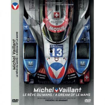 CD/DVD Michel Vaillant: Le...