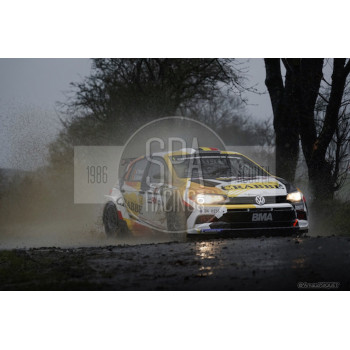 N°10 Spa Rally 2019