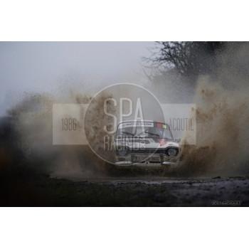 N°11 Spa Rally 2019