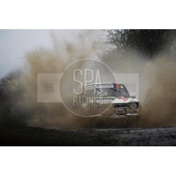 N°12 Spa Rally 2019