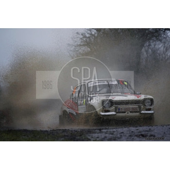 N°13 Spa Rally 2019