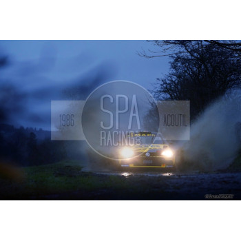 N°14 Spa Rally 2019