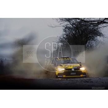N°15 Spa Rally 2019