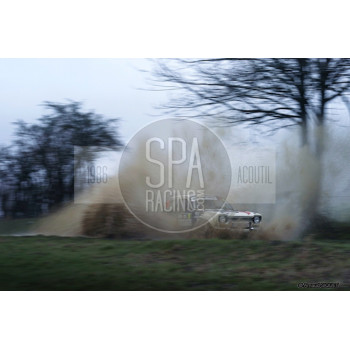 N°16 Spa Rally 2019