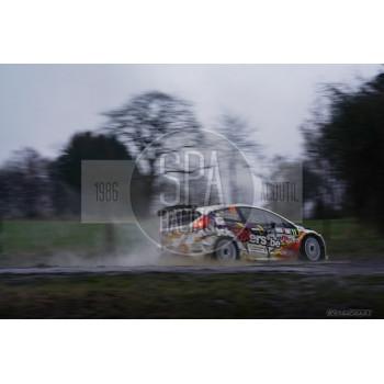 N°17 Spa Rally 2019