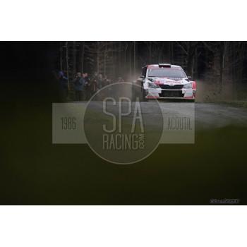 N°18 Spa Rally 2019