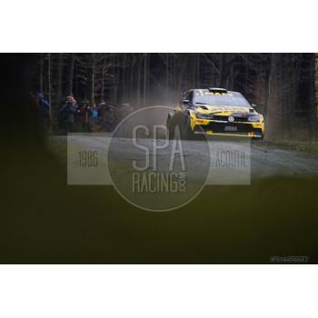 N°19 Spa Rally 2019