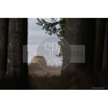N°20 Spa Rally 2019